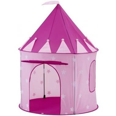 Namiot Różowy w Gwiazdy Kids Concept