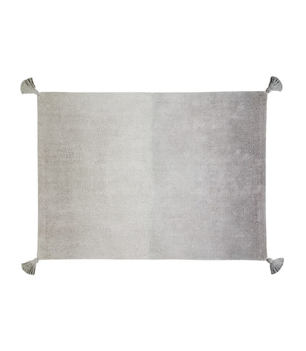 Dywan DEGRADE 120x160cm dark grey/grey