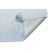 Dywan DEGRADE 120x160cm grey/baby blue