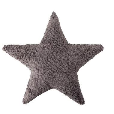 Poduszka STAR 50x50cm Dark Grey