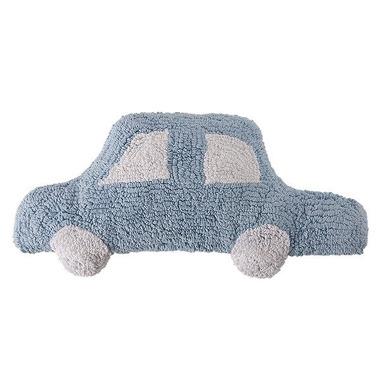 Poduszka CAR 20x50cm Blue