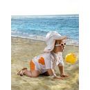 Zestaw plażowy dla chłopca Babymoov