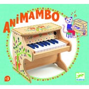 Pianino elektroniczne 18 klawiszy