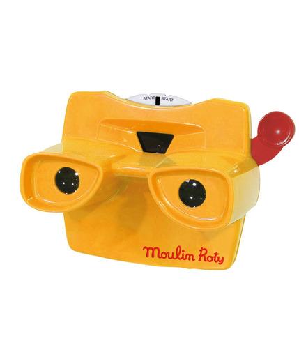 Okulary z projektorem 3D