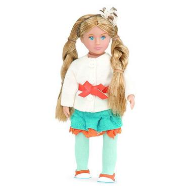 Mała lalka Sadie