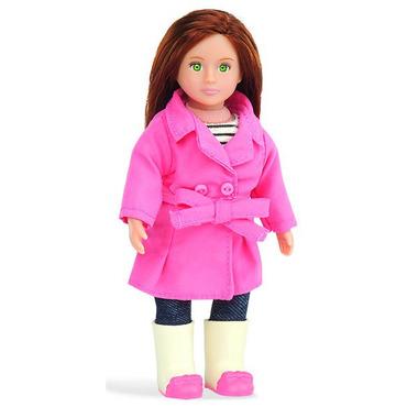 Mała lalka Lana