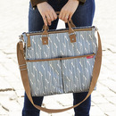Torba Duo Special Edition Blueprint Stripe