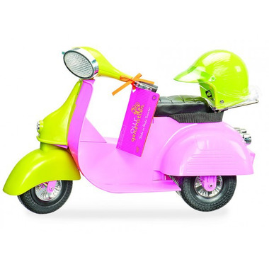 Our Generation, Scooter - PINK