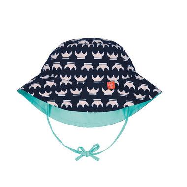 Lassig, kapelusz dwustronny, UV 50+ Viking, 0-6 mcy