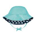 Lassig, kapelusz dwustronny, UV 50+ Viking, 6-18 mcy