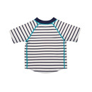Lassig, koszulka T-shirt do pływania Sailor, UV 50+, 18-24 mcy