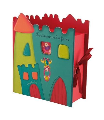 Pudełko na drobiazgi Dragobert Moulin Roty