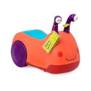 Buggly Wuggly - Jeździk -  żuczek - światełka i dźwięk