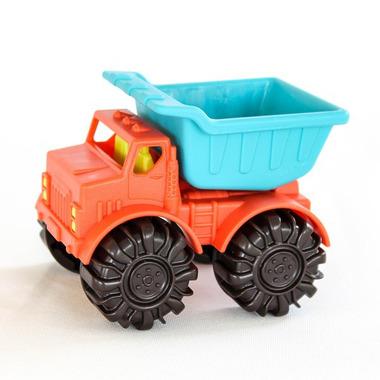 Mini Truckette - Mini wywrotka (12,7cm) wersja pomarańczowa