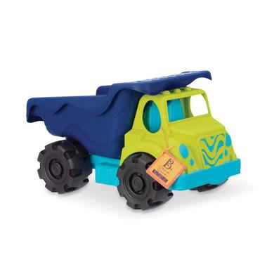 Btoys, colossal Cruiser - OLBRZYMIA ciężarówka-wywrotka (50,8cm)