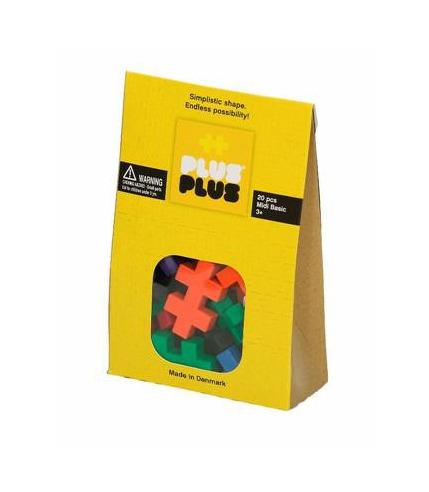 Plus-Plus, Midi 20 BASIC