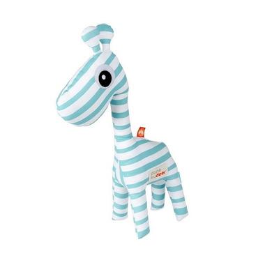Grzechotka Żyrafa Niebieska
