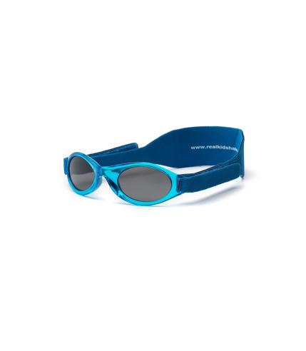 Okulary przeciwsłoneczne,  My First Shades - Royal Blue 0+