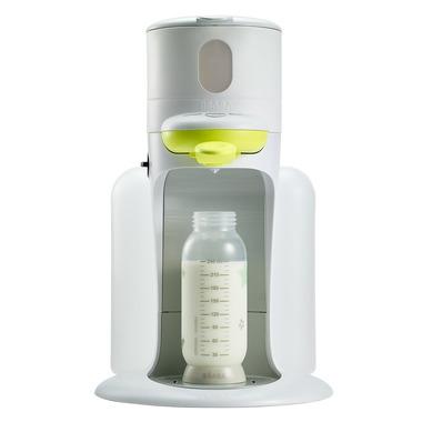 Bib'expresso® Ekspres do mleka 3w1 neon