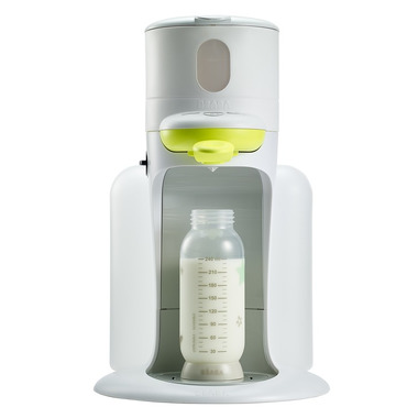Beaba, Bibexpresso Ekspres do mleka 3w1 neon