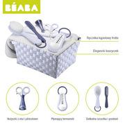 Beaba, zestaw kąpielowy z akcesoriami mineral