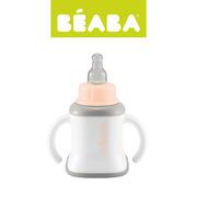 Beaba, kubeczek Evoluclip 3w1 nude