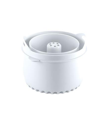 Beaba, koszyczek do gotowania makaronu Babycook Original/ Babycook Original Plus white