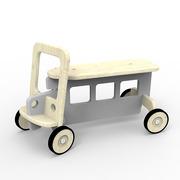 Auto Benek białe