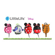 Plecaczek LittleLife Animal Pack - Tygrysek