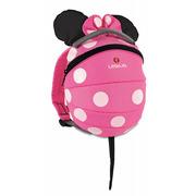 Plecaczek LittleLife Disney Myszka Minnie - PINK