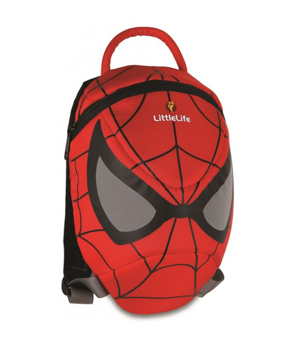 Plecak LittleLife Spiderman - 1-3 lata