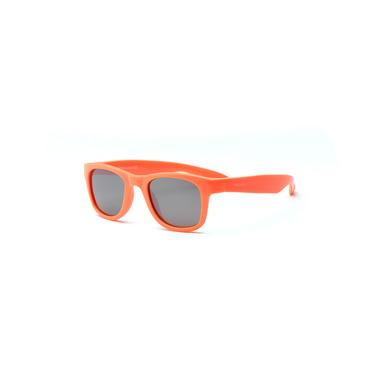 Okulary przeciwsłoneczne,  Surf - Neon orange 4+