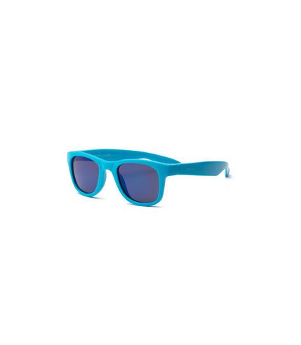 Okulary przeciwsłoneczne,  Surf - Neon blue 7+