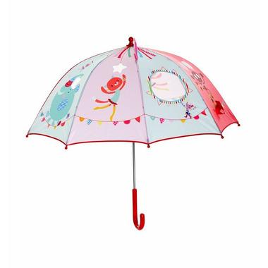 Parasolka Cyrk