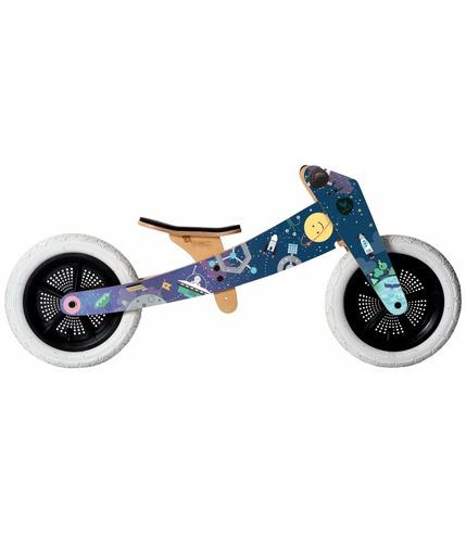 Wishbone Bike Space