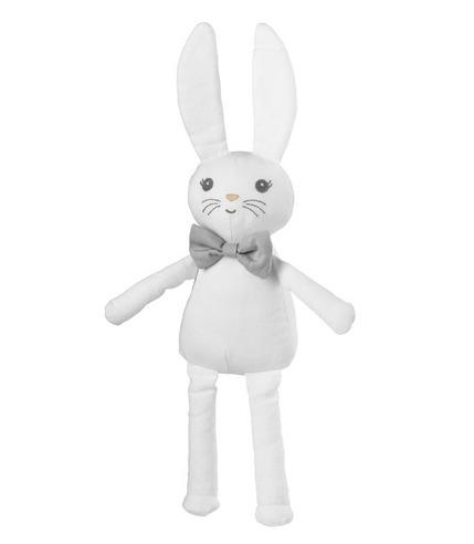 Królik Tender BunnyBelle biały
