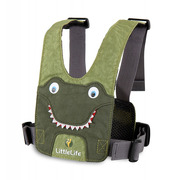 Szelki bezpieczeństwa LittleLife - Krokodyl