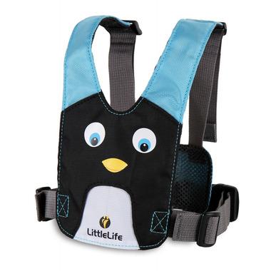 Szelki bezpieczeństwa LittleLife - Pingwin