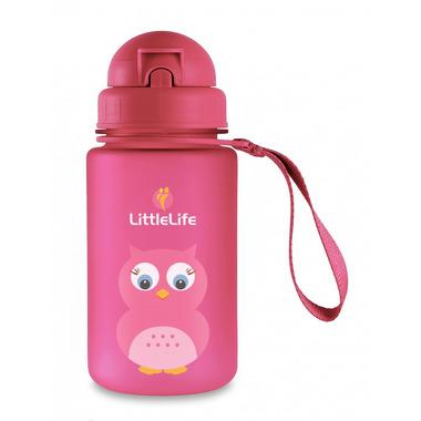 Bidon LittleLife Sowa