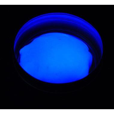 Sprytna Plastelina - Świecąca AURA