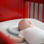 Babymoov, Podgłówek przeciw spłaszczaniu potylicy  Lovenest biały