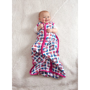flip-side classic sleeping bag