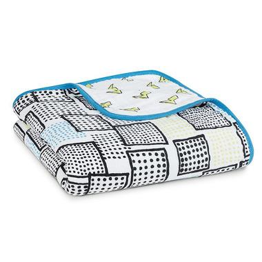 Klasyczny kocyk - whiz kid dream blanket