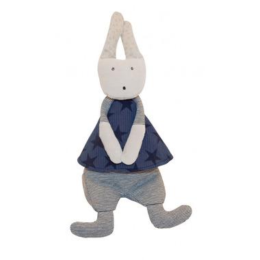 Pluszowy królik Moulin Roty