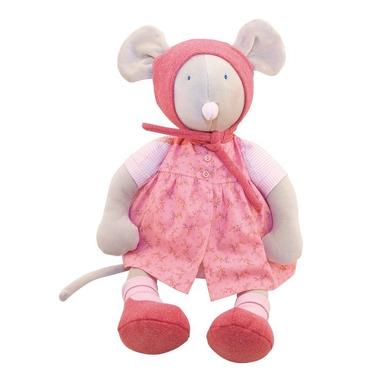 Pluszowy królik lalka Moulin Roty