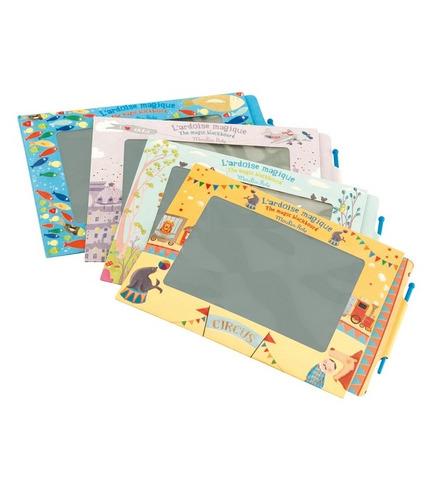 Magiczna kartka do rysowania i pisania