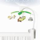 Karuzela z projektorem i pozytywką Safari Skip hop