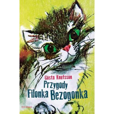 PRZYGODY FILONKA BEZOGONKA, GOSTA KNUTSSON