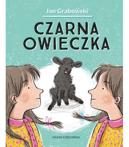 CZARNA OWIECZKA, JAN GRABOWSKI