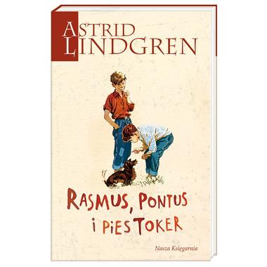 RASMUS PONTUS I PIES TOKER, ASTRID LINDGREN